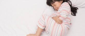 Что делать при сальмонеллезе у ребенка
