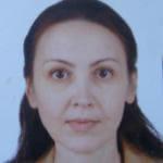 Шевелева Людмила Геннадьевна