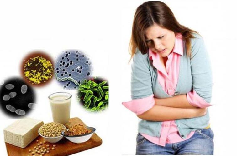 Через какое время наступает пищевое отравление