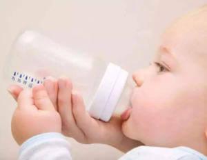 Добавление Смекты в грудное молоко
