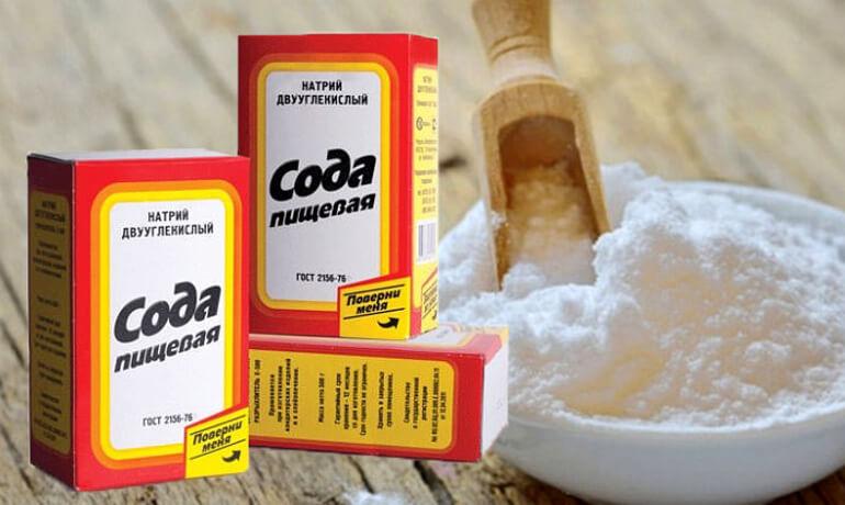 Как правильно пить пищевую соду для очищения кишечника и организма? Рецепт очищения организма от шлаков пищевой содой и солью