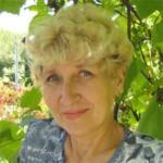 Людмила Сергеевна Соколова
