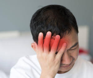 Головная боль при отравлении токсинами