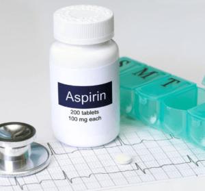 Тошнота после приема Аспирина