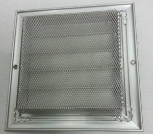 Сетка на вентиляцию от клопов