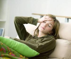 Обморочное состояние после укуса шершня