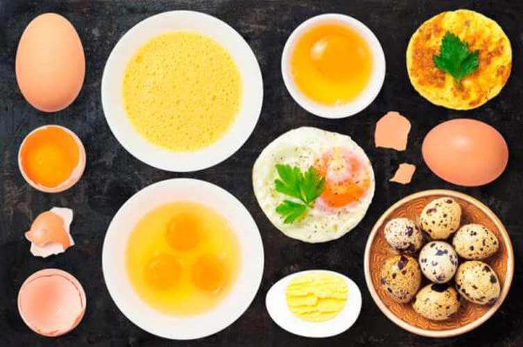 Можно ли употреблять яйца после отравления