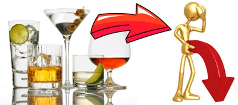 Как алкоголь влияет на репродуктивную систему мужчин и женщин?