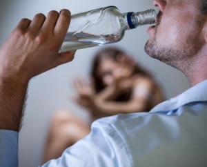 Влияние алкоголя на либидо мужчины