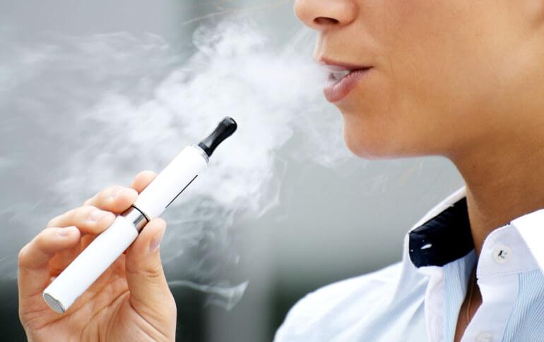 Вред для организма от электронной сигареты