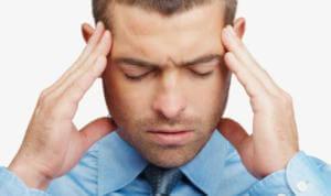 Зрительные расстройства при передозировке энергетиком