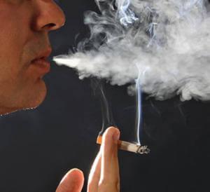 Состав сигаретного дыма