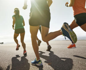 Физическая активность при отказе от вейпа