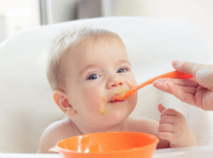 Первая помощь при зеленой диареи у ребенка