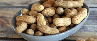 Польза для организма от арахиса
