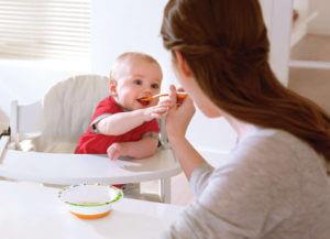 Кормление ребенка неправильной едой причина диареи